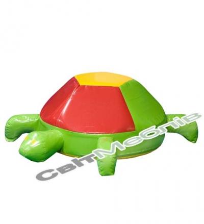 """Дидактичний набір """"Інтелектуальна черепаха"""""""