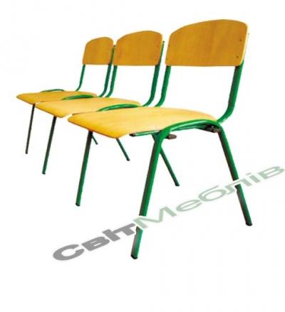 Секція стільців для актової зали