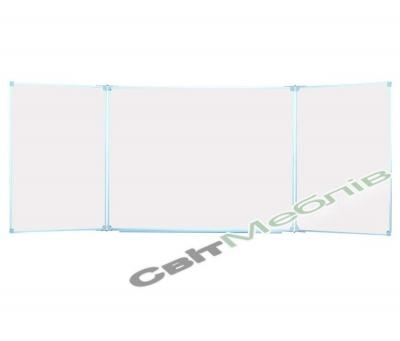 Дошка аудиторна 3000х1000 мм, під маркер