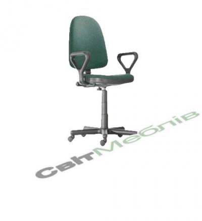 Крісло PRESTIGE GTP , тканина